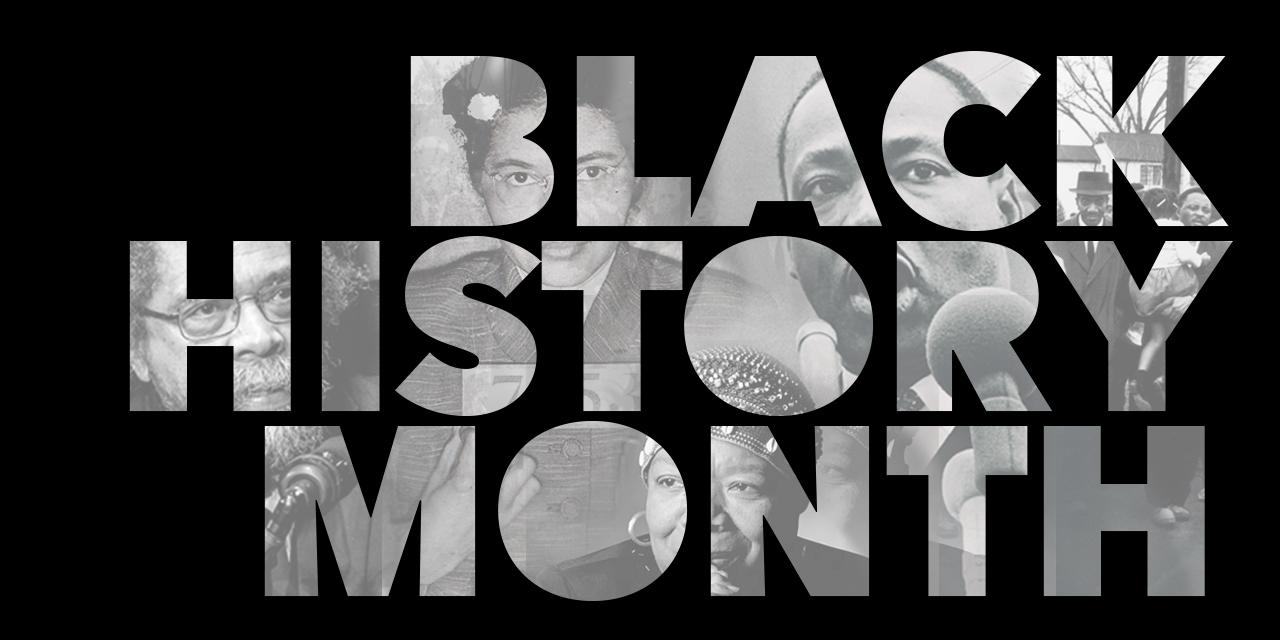 Celebrate Black History Month/Celebra el Mes de la Historia Africano-Americano
