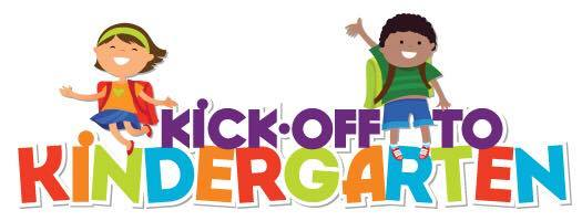 kick off to kinder