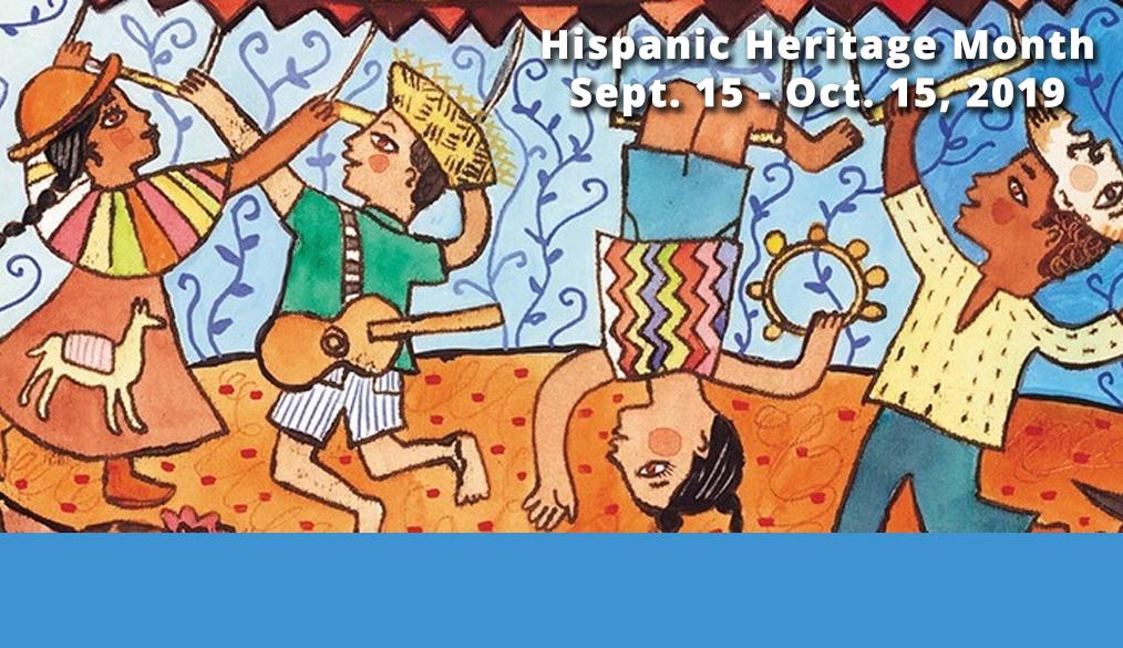 Key and APS celebrate Hispanic Heritage Month/Key y APS celebran el Mes de la Herencia Hispana