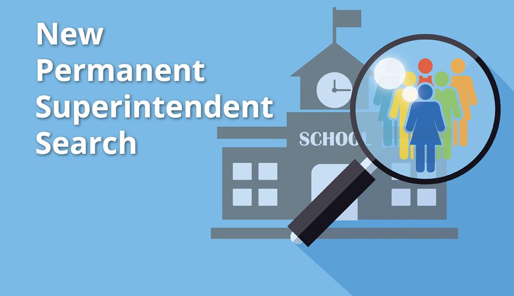 Share Your Input on New Superintendent/Comparta Su Opinión Sobre el Nuevo Superintendente