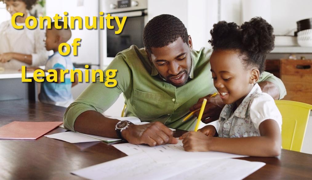 Continuity of Learning/Continuidad del Aprendizaje
