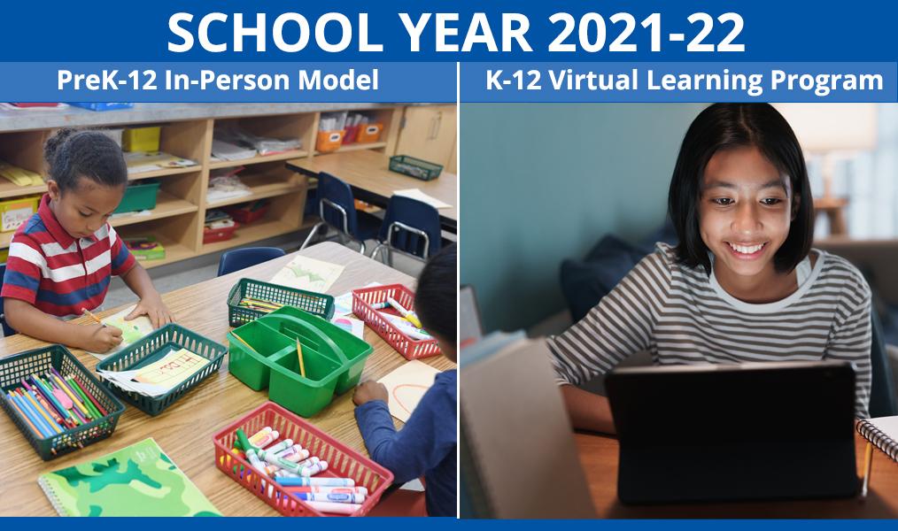 School Year 2021.22/Año Escolar 2021.22